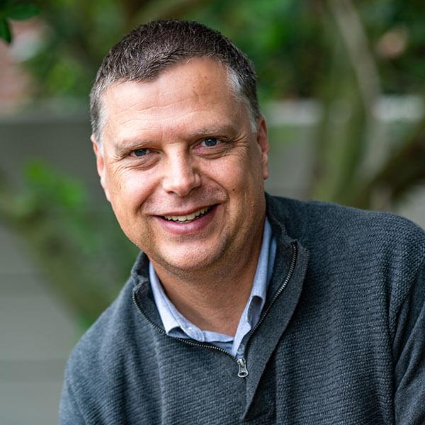 Hendrik Visser - Director - Gouritz Cluster Biosphere Reserve